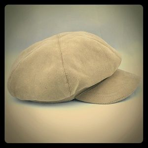 Limited Too Small Medium Hat beige